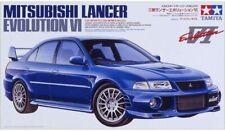 MITSUBISHI Lancer Evolution VI Tamiya Sports Car No 213
