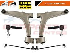 FOR VECTRA C 1.8 2.0 1.9 3.0 CDTi 2.0 DTi FRONT LOWER ARMS LINKS TRACK ROD ENDS