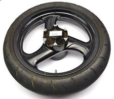 Aprilia rs 125 GS año 97-rueda trasera rueda llanta trasera