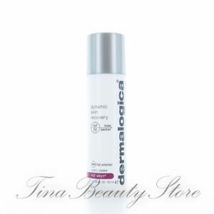 Dermalogica AGE Smart Dynamic Skin Recovery SPF50 1.7oz/50ml w/o BOX FAST SHIP