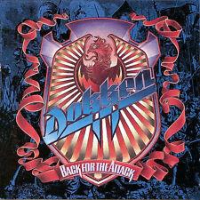 Back For The Attack - Dokken (2008, CD NIEUW)