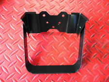 WINDSHIELD WASHER BOTTLE BRACKET GM OE QUALITY REPRODUCTION BLACK CHEVELLE 1425