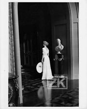 GRACE KELLY The SWAN Cygne VIDOR Monaco Princesse Rainier CONANT Photo 1956