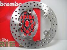 DISCO FRENO POSTERIORE BREMBO 68B40785 SUZUKI GSX F 650 2008 2009 2010