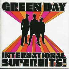 International Superhits! by Green Day (CD, 2001, Reprise)