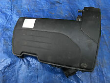CLIO MK3 1.2 PETROL 2006-2012 ENGINE COVER & AIR FILTER BOX