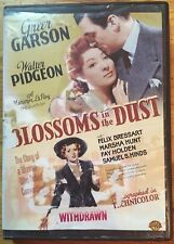 Blossoms in the Dust (DVD)