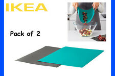 IKEA FINFORDELA Flexible Bendable Chopping Boards (Pack of 2) ** BRAND NEW! **