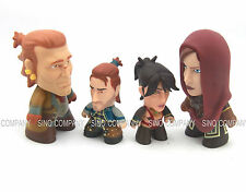 Boys Toys Dragon Age The Heroes of Thedas Titans Vinyl Figures MORRIGAN Andres