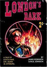 London's Dark, New, Books, mon0000145774