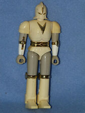 Mighty Morphin Power Rangers WHITE SHOGUN ALIEN RANGER
