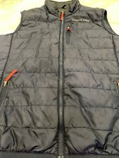 Boys' Vineyard Vines Martha's Vineyard Vest Size XL (18)