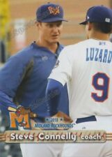 2018 Midland RockHounds Steve Connelly PC Oakland Athletics