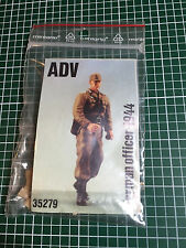 ADV AZIMUT PRODUCTION 35279 - GERMAN OFFICER 1944 - 1/35 RESIN KIT