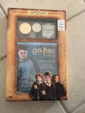 Limited Edition Harry Potter Collector's Set
