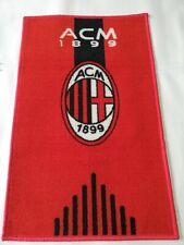 Tappeto scendiletto Ufficiale A.C.Milan. N86
