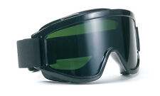 Univet 601 High Performance Welding Goggles IR5 Shade 5 Lens (601.02.06.50)