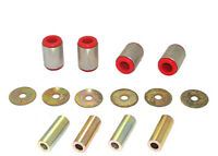 NOLATHANE Rear Control arm lower front inner bushing FIT NISSAN PATHFINDER R51