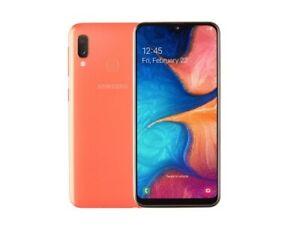 """Samsung Galaxy A20e SM-A202F 14,7 cm (5.8"""") Doppia SIM 4G USB tipo-C 3 GB 32 GB"""