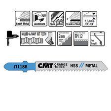 CMT Lame per seghetti per legno Cod.: JT118B