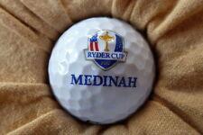 Ryder Cup Golfball..Medinah...2012