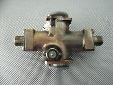 Bird 43 Thruline Wattmeter Dual Line Section 4522-002-8/9  SO239-UHF