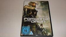 DVD  Halo 4: Forward Unto Dawn In der Hauptrolle Tom Green, Anna Popplewell