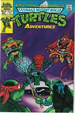 Archie Eastman and Laird's TMNT Adventures #26 (Nov. 1991) High Grade