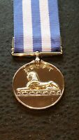Collectables Queen Victoria Egypt Suakin 1885 Military Award Medal Medals