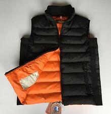 Parajumpers Super Light Waight Men's Gilet Vest Black SIZE L