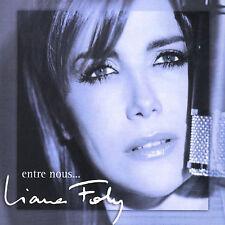 LIANE FOLY - ENTRE NOUS (NEW CD)