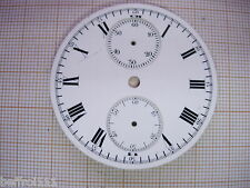 Cadran montre gousset ancienne chronographe gold repetition chrono Repeater cs4
