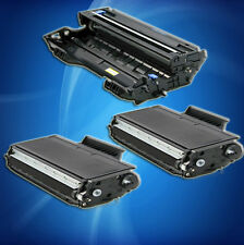 1 DR-620 + 2 TN650 FOR BROTHER  HL 5340D 5370D DCP 8080 8085DN MFC 8480DN 8890DW