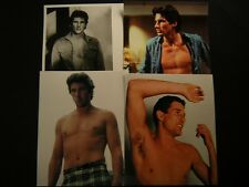 Richard Gere Beefcake 4 Assorted PHOTO LOT 304S