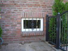 Fenstergitter, Sicherheitsgitter, Fenster absichern, Fenster Einbruchschutz  210