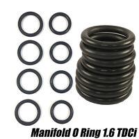 INTAKE MANIFOLD RUBBER O-RING DIESEL ENGINE GASKETS 1.6 TDCI HDI 3M5Q 6L004