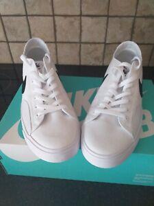 Mens Nike SB Blazer Court Size 10