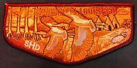 OA MENAWNGIHELLA LODGE 550 MOUNTAINEER AREA BROWN GHOST SHD HERRON WEDDING FLAP