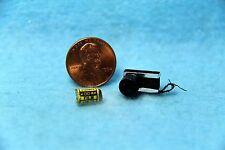 Dollhouse Miniature Camera with Box of Film ~ IM65800