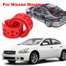 2pcs Front Coil Spring Buffer Shock Absorber Cushion Buffer For Nissan Maxima