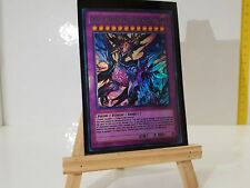 YuGiOh Karten Yubel - The Ultimate Dragonic Nightmare Götter Holo Orica / Custom