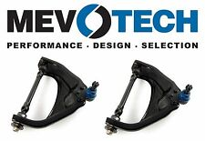 For Dodge Ram 1500 2500 00-01 Set of 2 Front Upper Control Arms Pair Mevotech
