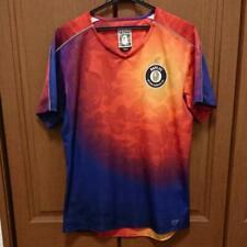 A Bathing Ape Bape x Puma Collaboration Game shirt FC Football M Short sleeve