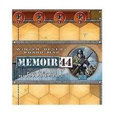 Memoir '44 Expansion Winter Desert Board Map Days of Wonder