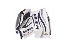 New Vaughn 7490i intermediate hockey goalie blocker glove set catcher off hand