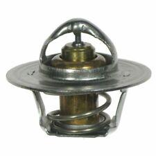 195 Degree Thermostat 2 1/8 Diameter Aluminum Multifit for AMC Chrysler GM