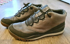 Top!! The North Face Edgewood Schuhe Gr.45,5 US12 UK11 Stiefel Outdoor Mid 45 46