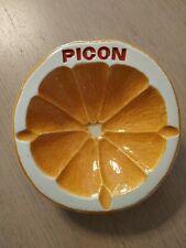 Posacenere vintage Picon