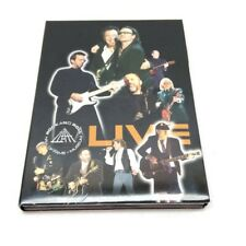 TIME LIFE ROCK AND ROLL HALL OF FAME MUSEUM LIVE DVD SET 2009(3 DISC'S)
