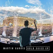 MARTIN GARRIX - GOLD SKIES E.P.  (CD) Sealed